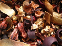 Christmas home fragrance potpourri